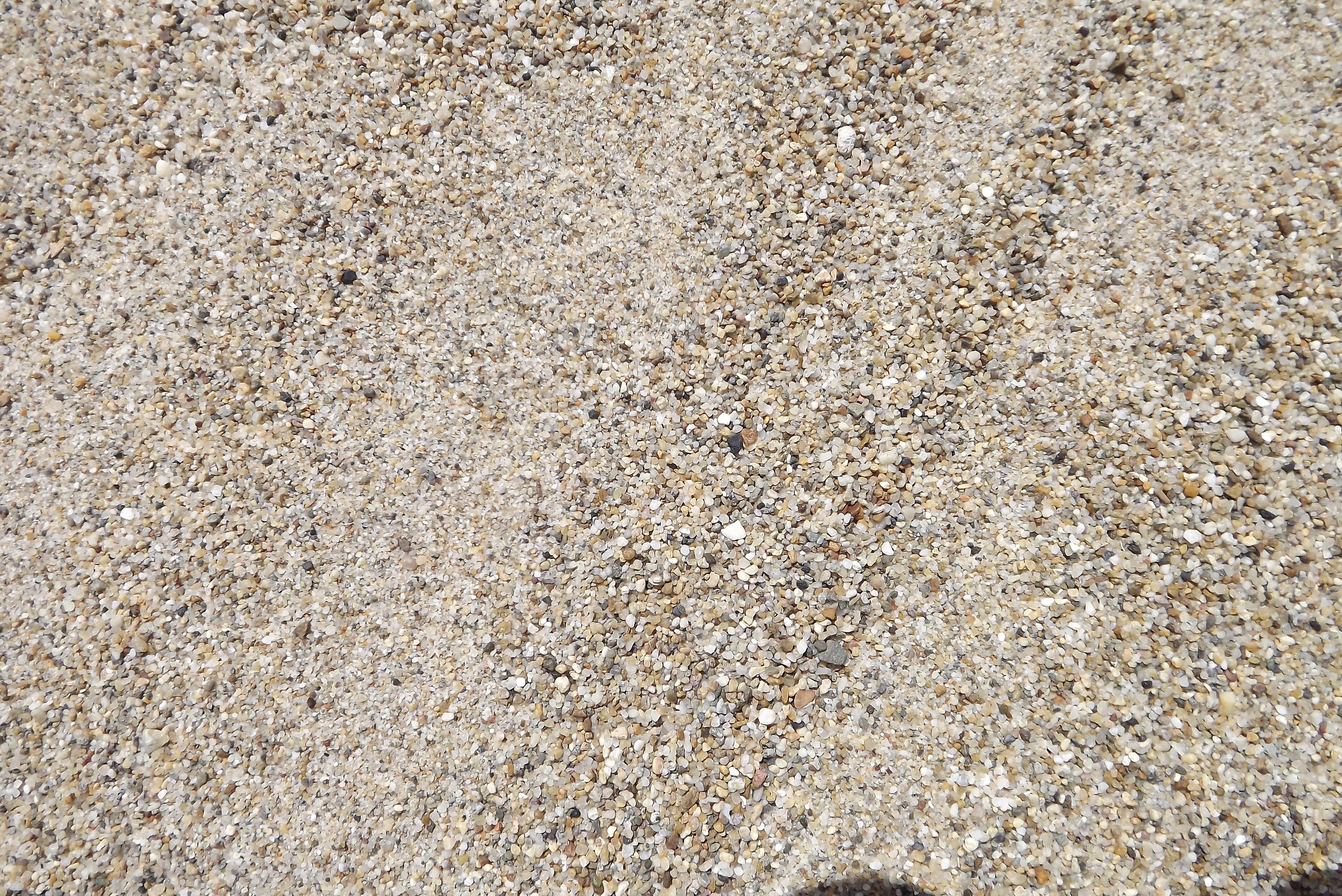 0-4 folyami homok