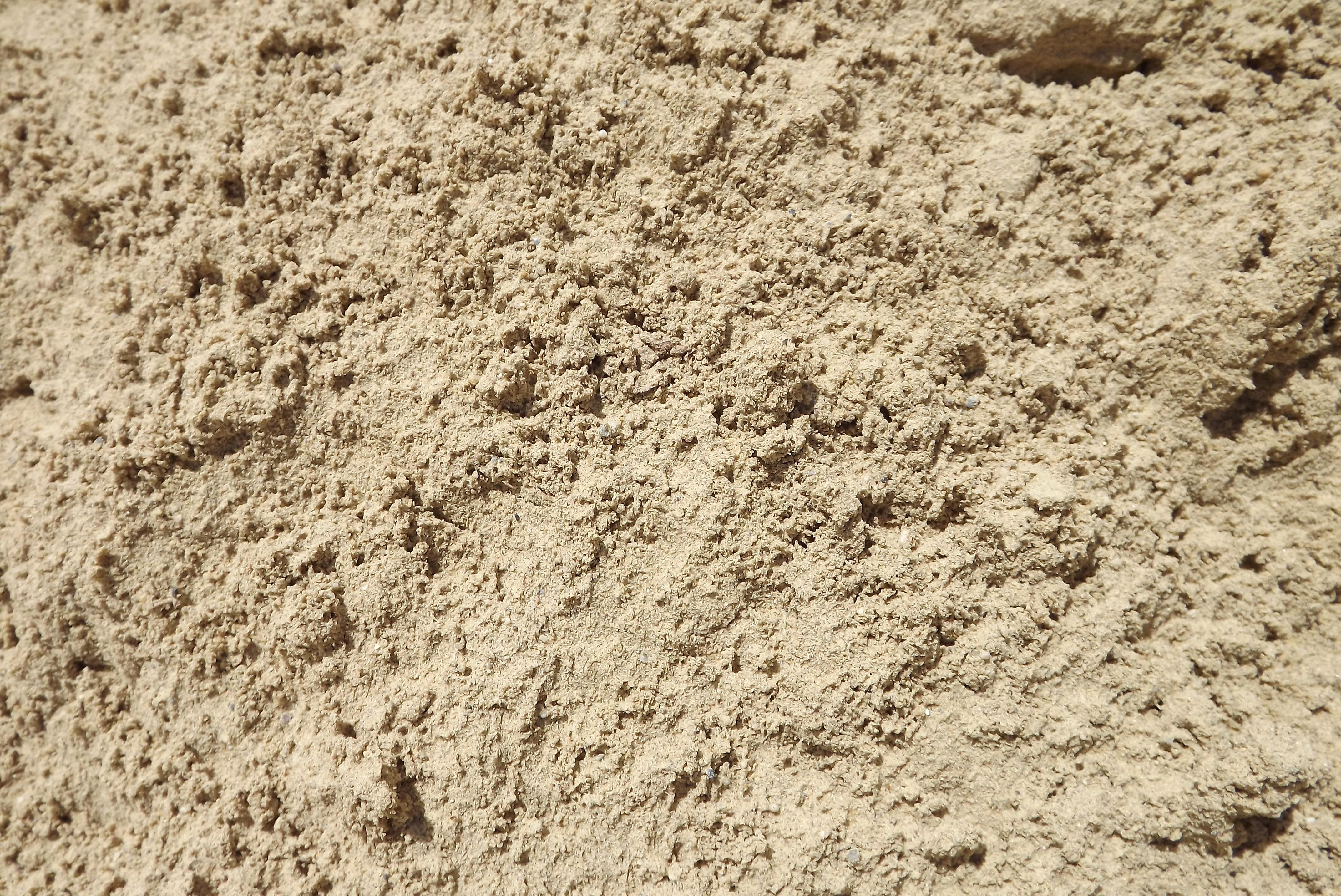 Vajtai bánya homok
